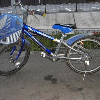 子ども用 自転車 18インチ【希望者決定】