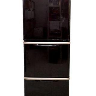 ★交渉中★引取り限定 シャープ冷蔵庫 314リットル SJ…