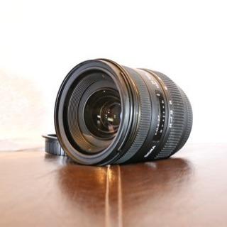 シグマ 24-70mm F2.8 DG EX HSM IF キヤ...
