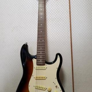 値下げ中 【早い者勝ち】エレキギター 極美品 ほぼ新品