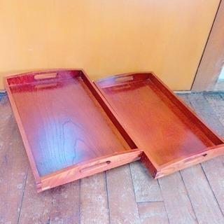 高級木製。収納BOXにも。けやき 工芸品。天然木。