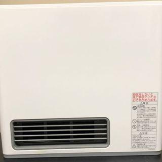 (未使用)ファンヒーター 大阪ガス ノーリツ 2018年製 GF...