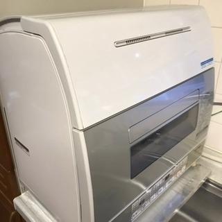 受け渡し予定あり❗️東芝 食器洗い乾燥機‼️美品