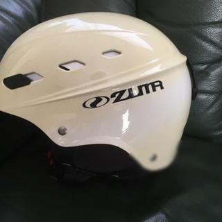 商談中:ヘルメット スキー スノボ Zuma Mサイズ54…