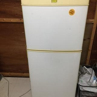 差し上げます。一人暮らし用冷蔵庫