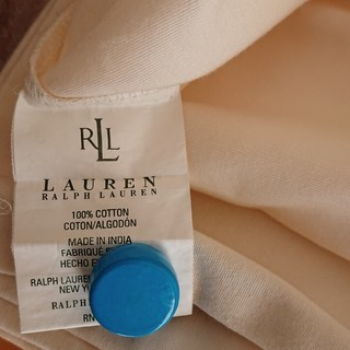 ラルフローレンのシーツセット クイーンサイズ 2種類あります