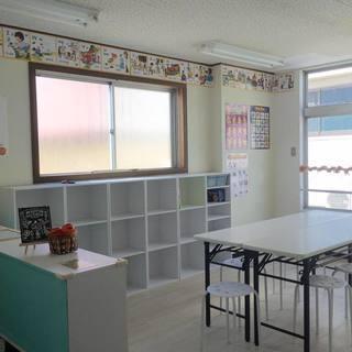 ★アシスタントティーチャー募集★アットホームなこども英語教室です