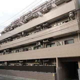 1Kマンションシリーズ【GH030】