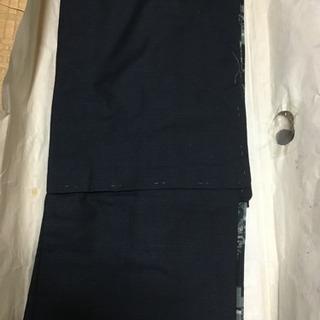 男性用 着物 羽織り 長襦袢 のセット