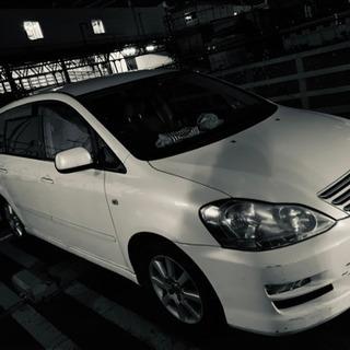 車検h31 10月迄車検あり トヨタ イプサム