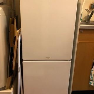 冷蔵庫 110L