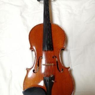 ヴァイオリン ヤマハ バイオリン YAMAHA