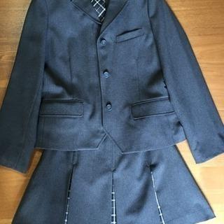 女児 スーツ