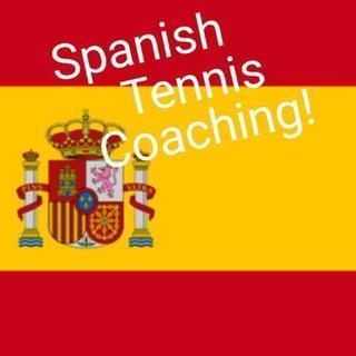 日本では教えてもらえないスペイン流テニスコーチング!Tennis...