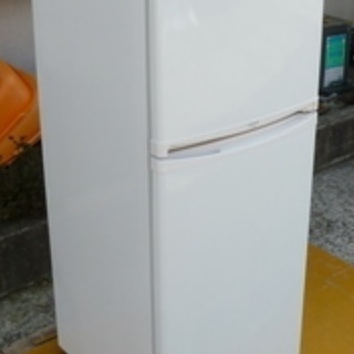 HITACHI 日立 冷凍冷蔵庫 R-G12S 121L 200...