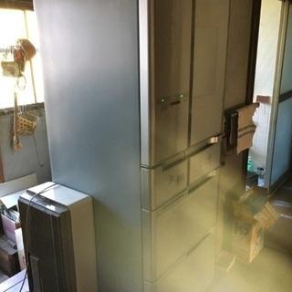 日立 冷蔵庫 500Lクラス