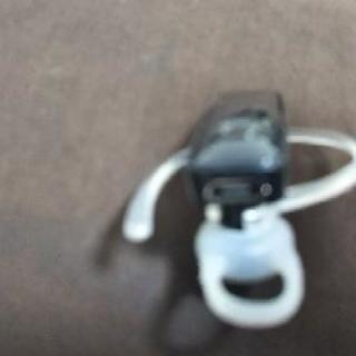 Bluetooth片耳イヤホンマイクブラック
