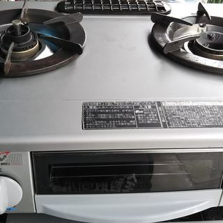 格安!LPガス用ガスコンロ 19010503
