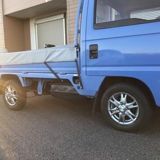 軽トラックで運べる範囲の荷物お運びいたします。