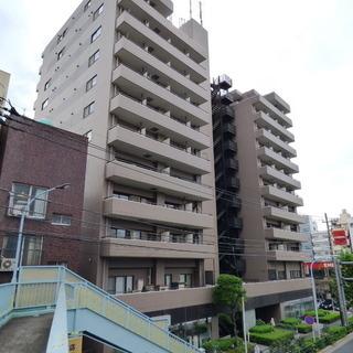 1Kマンションシリーズ【GH031】