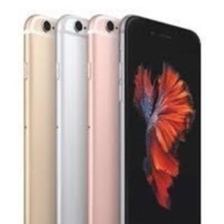 【新品】SIMフリー iphone6s 32GB