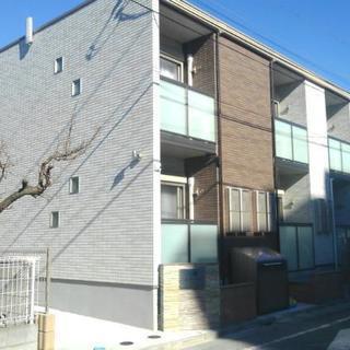 【繁忙期目前😁初期費用16万円👑】江戸川区の新築物件!ウォークインクローゼット♪の画像