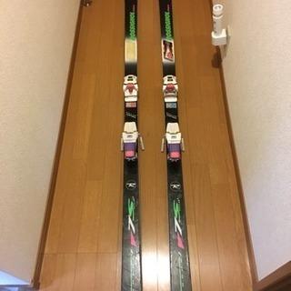 ROSSIGNOL スキー 板 193cm