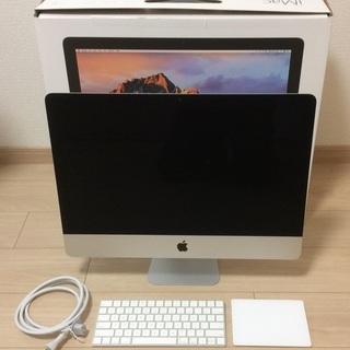 """美品 Apple iMac 21.5"""" Late2015"""