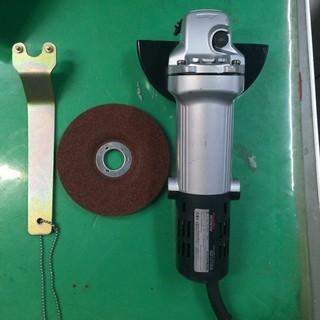 125mm ディスクグラインダー  ミタチ