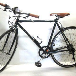 【リサイクルショップスターズ】オススメ品!! クロスバイク 自転...
