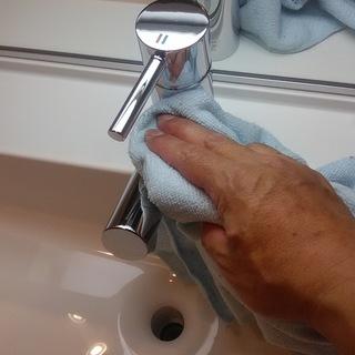 【急募】新築マンション室内簡易清掃など