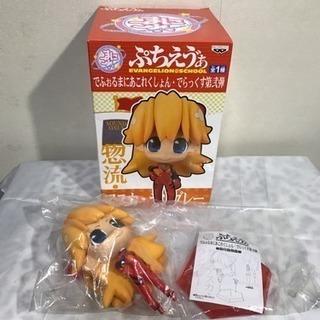 エヴァンゲリヲン!第弐弾 アスカ プチエヴァ フィギュア!!