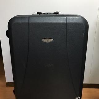 (取引中) スーツケース、旅行カバン、無料です。