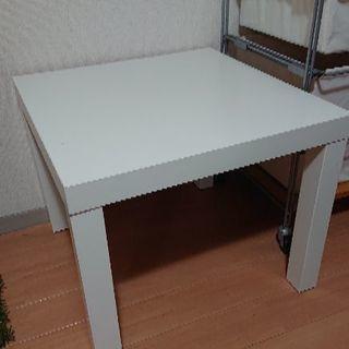 イケア サイドテーブル