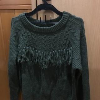 お値下げ♪セーター