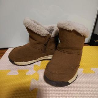 ナイキNIKEブーツ靴チャッカモック15cm16cm