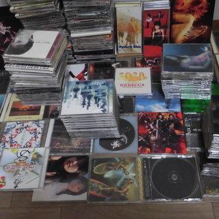 中古CD 大量 まとめて 210枚以上 オマケ有 映画音楽 ロッ...