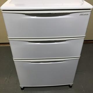 お引取り日時調整中★値下げ!AQUA冷凍庫フリーザー AQF-1...
