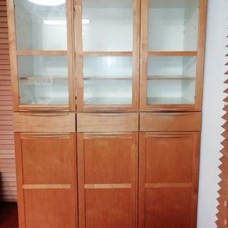 アクタス食器棚