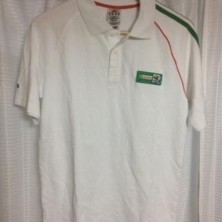 Castrol ポロシャツ