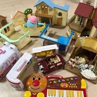 ☆シルバニアファミリー/おもちゃ/和泉中央☆