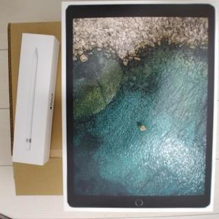 ほぼ新品 iPadPro 12.9 64GB 第2世代  cell...