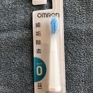 オムロン電動歯ブラシ替え3本