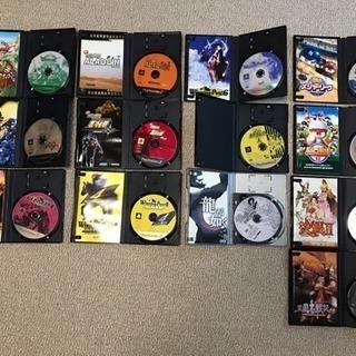 PlayStation2ソフト まとめ売り(値下げしました)