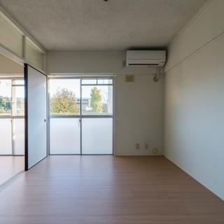 【保証会社不要・保証人不要】匝瑳市のリノベした3DKマンション♪...