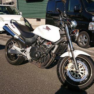 ホンダ  ホーネット250  HONDA  2006年式