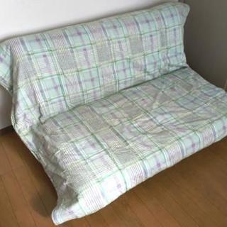 折り畳み ソファーベッド フランスベッド