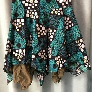 チャイハネ スカート