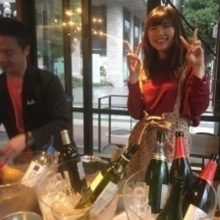1月27日 浜松ワイン会のボランティアスタッフ募集