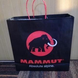 マムート MAMMUT 2019福袋